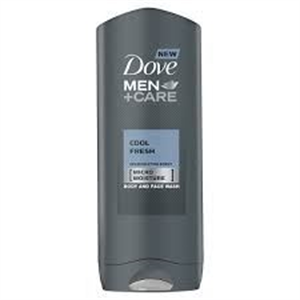 Dove Men+Care Cool Fresh Tusfürdő Férfiaknak