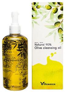 Elizavecca Natural 90% Olive Cleansing Oil