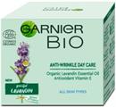 Garnier BIO Anti-Age Nappali Krém Levendulával