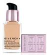Givenchy Radically No Surgetics Ifjúságmegőrző és Bőrtökéletesítő Alapozó SPF15
