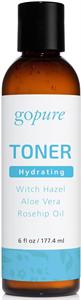 goPure Beauty Hydrating Toner