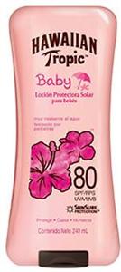 Hawaiian Tropic Baby SPF80