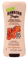 Hawaiian Tropic Sheer Touch SPF85