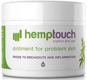Hemptouch Intenzív Krém Problémás Bőrre