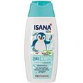 Isana Kids 2in1 Sensitiv Shampoo & Dusche