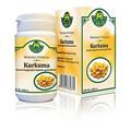 Herbária Kurkuma Étrend-Kiegészítő Tabletta Gyömbérrel