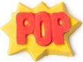 Lush Pop Habfürdő