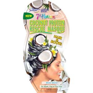 Montagne Jeunesse 7Th Heaven Hair Range -Kókusz Protein Hajmaszk/Hajpakolás