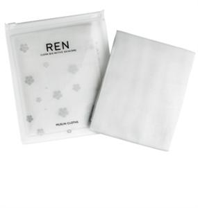 REN Muslin Cleansing Cloths