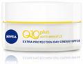 Nivea Q10 Plus Védelmet Nyújtó Ránctalanító Nappali Arckrém SPF30