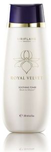 Oriflame Royal Velvet Nyugtató Arctonik