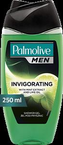 Palmolive Men Invigorating Tusfürdő
