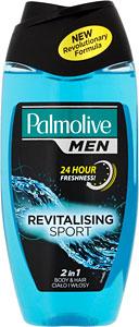 Palmolive Men Revitalising Sport 2in1 Tusfürdő és Sampon