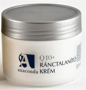Anaconda Q10+ Ránctalanító Krém