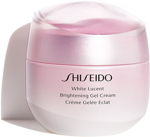 Shiseido Brightening Gel Cream