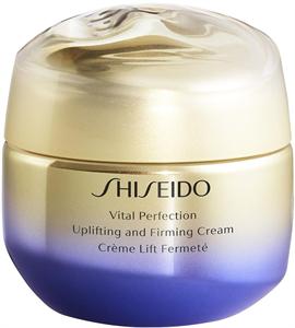 Shiseido Uplifting And Firming Cream