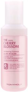 Tonymoly The Hayan Cherry Blossom Whitening Essence
