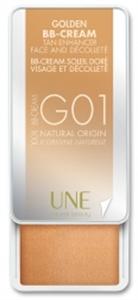 UNE Golden BB Cream Tan Enhancer