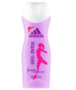 Adidas Skin Detox Tusfürdő