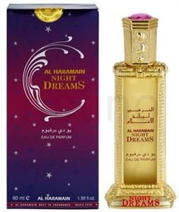 Al Haramain Night Dreams EDP