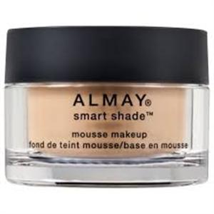 Almay Smart Shade Mousse Makeup