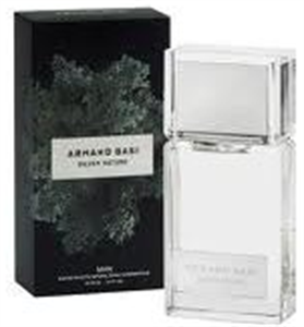 Armand Basi Silver Nature EDT
