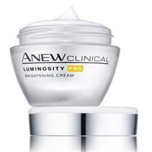 Avon Anew Clinical Luminosity Pro Halványító Éjszakai Krém