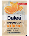 Balea Bademomente Gefühlsbad Fürdősó