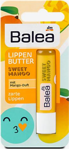Balea Lippenbutter Sweet Mango