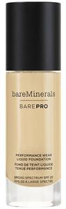 bareMinerals BarePro Performance Wear Liquid Foundation SPF20