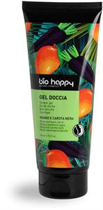 Bio Happy Mangó és Fekete Répa Tusfürdő