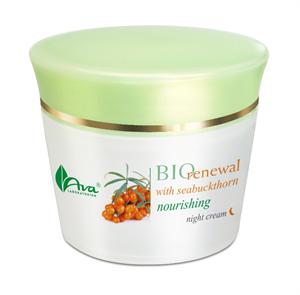Ava Bio Renewal Night Cream