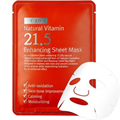 C20 Natural Vitamin 21.5 Enhancing Sheet Mask