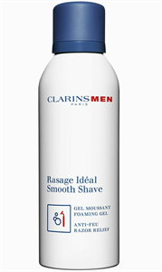 Clarins Skin Care For Men Borotva Zselé