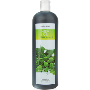 Coastal Scents 100% Natural Neem Oil