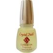 Crystal Nails Fragrance Cuticle Oil Vanília
