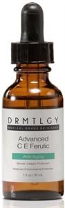 DRMTLGY Advanced C E Ferulic Serum