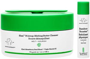 Drunk Elephant Slaai Makeup Melting Butter Cleanser