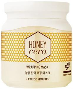 Etude House Honey Cera Wrapping Mask