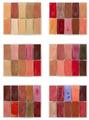MaqPro Fard Rouge Palette