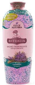 Felce Azzurra Ritualia Habfürdő Lavanda di Liguria