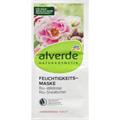 Alverde Feuchtigkeitsmaske Bio-Wildrose Bio-Sheabutter