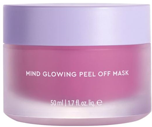 Florence By Mills Mind Glowing Peel Off Mask