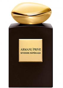 Giorgio Armani Myrrhe Impériale for Women and Men