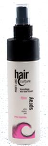 hair culture Hővédő Spray