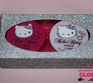 H&M Hello Kitty Lip Balm