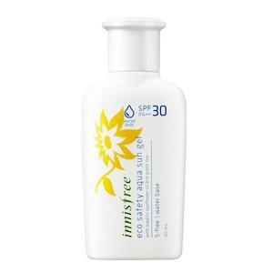 Innisfree Eco Safety Aqua Sun Gel SPF30
