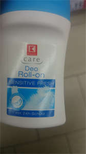 Kaufland Classic Silver Fresh Deo Roll-On