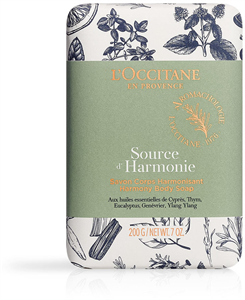 L'Occitane Source D'Harmonie Harmony Body Soap