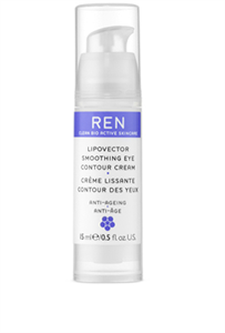 REN Lipovector Smoothing Eye Contour Cream